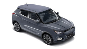 Outright Purchase | £14495 for a Tivoli EX Petrol 2WD