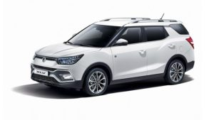 Outright Purchase | £18645 for a Tivoli XLV Ultimate Petrol 2WD