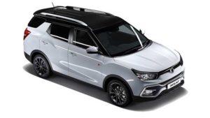 Hire Purchase | £3115 deposit | £249 per month | Tivoli XLV Ultimate Petrol 2WD