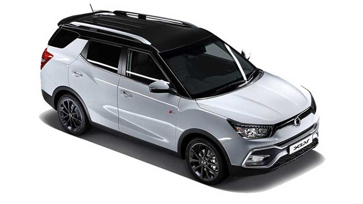 Hire Purchase | £3115 deposit | £249 per month | Tivoli XLV Ultimate Petrol 2WD