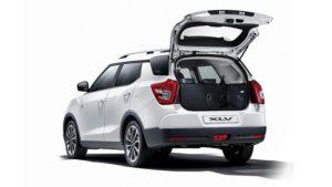 Hire Purchase | £3548 deposit | £269 per month | Tivoli XLV Ultimate Diesel 2WD