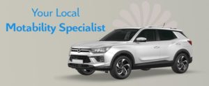 your-local-ssangyong-motability-specialist-678