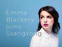 emma-blackery-joins-ssangyong-brand-ambassador-nwn