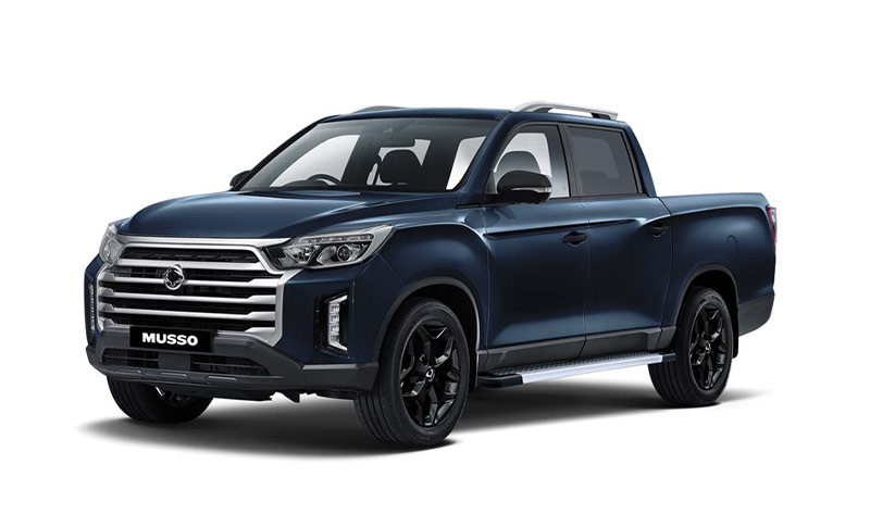 new-ssangyong-musso-pick-up-atlantic-blue