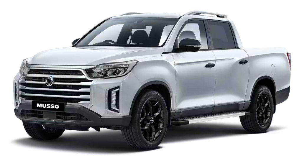 new-ssangyong-musso-pick-up-fine-silver