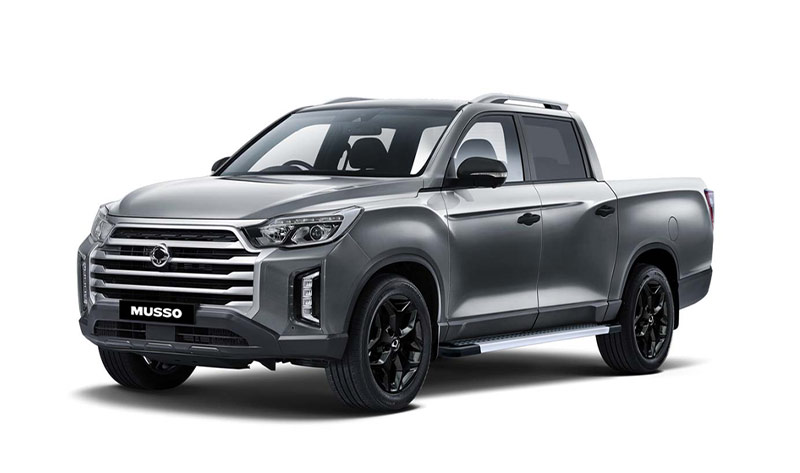 new-ssangyong-musso-pick-up-marble-grey