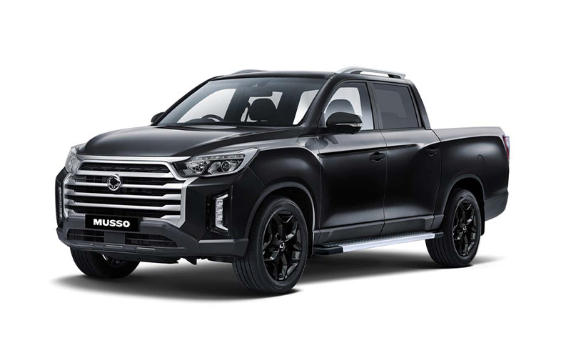 new-ssangyong-musso-pick-up-space-black