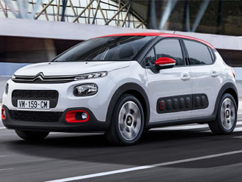 Everything you ever wanted to know about New Citroen C3