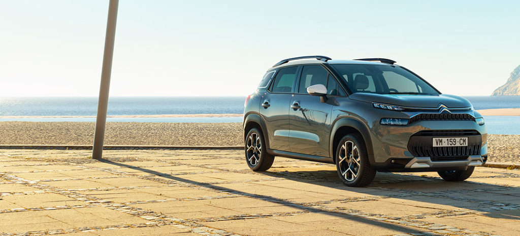 citroen-c3-aircross-new-car-sales-2021-aldershot