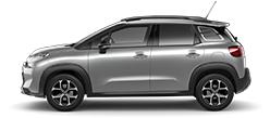 new-citroen-c3-aircross-car-sales