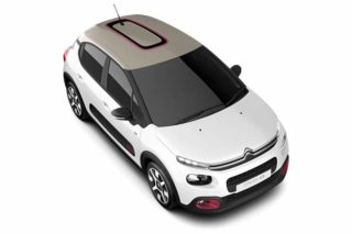 Elect 3 | £2000 deposit | £241 per month | New C3 Elle PureTech 110 S&S EAT6 Auto