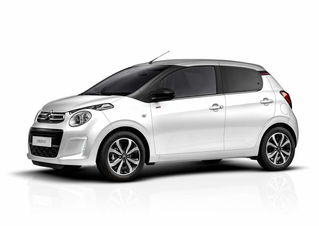 citroen-c1-elle-special-edition-fashion-aldershot-hampshire-6