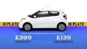 citroen-c1-18-plate-car-offer-finance-139-per-month-low-deposit-an