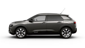 Hire Purchase | £1850 deposit | £278 per month | New C4 Cactus Feel PureTech 110 S&S 6-speed manual