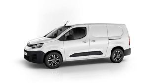 New Berlingo Van BlueHDi 130 S&S 6-speed manual XL 950 Enterprise Finance Lease offer: £208+VAT per month