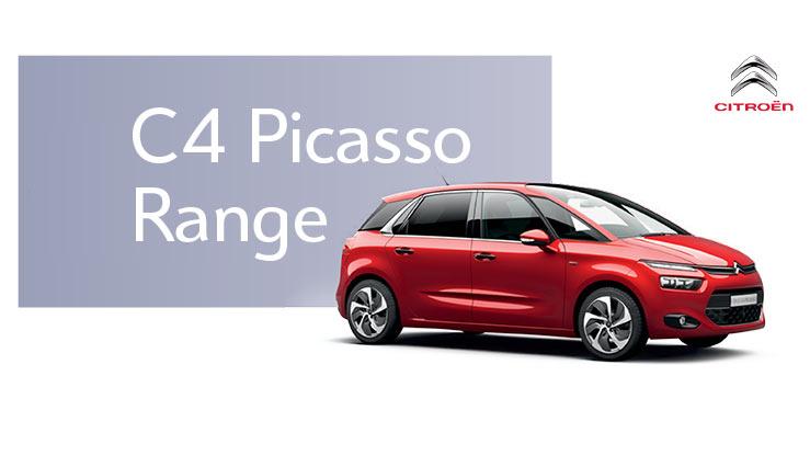 used-c4-picasso-range