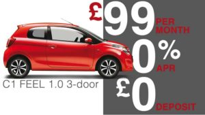 99-pound-car-citroen-c1-feel-affordable-car-finance-an