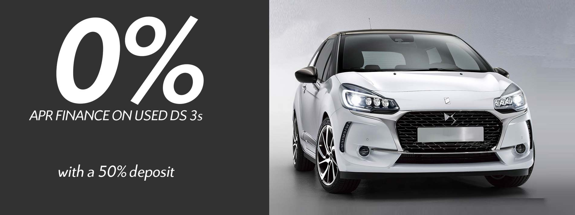 zero-percent-finance-used-citroen-ds3-models-hampshire-m-sli