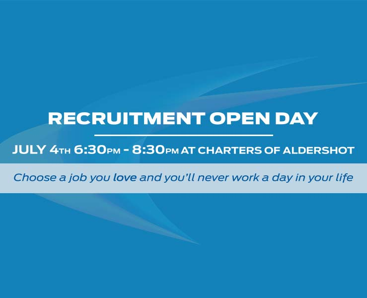recruitment-day-aldershot-hampshire-goo
