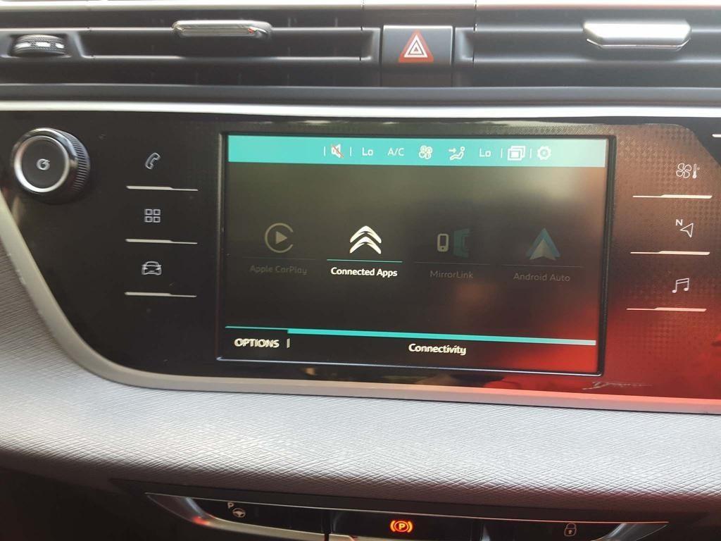 2018 Citroen C4 Picasso used car | £15531 | Charters Citroen - Aldershot
