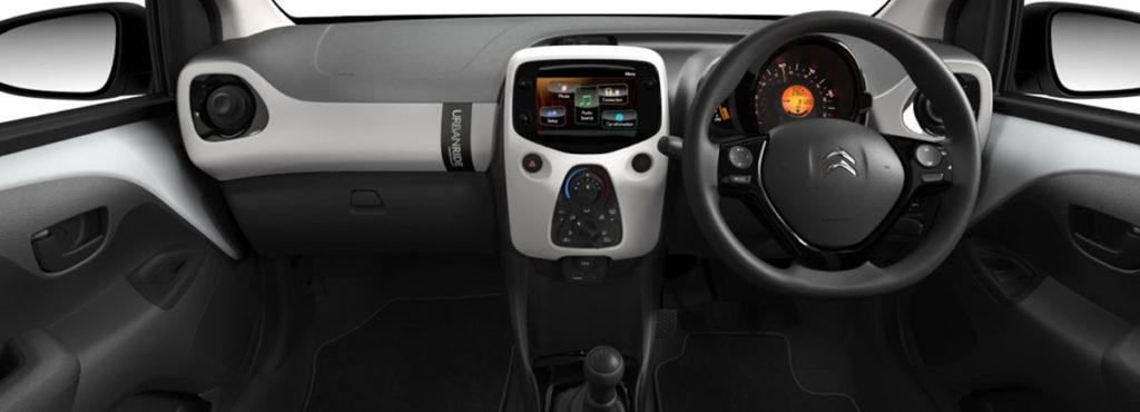 citroen-c1-urban-ride-interior-touchscreen-dashboard
