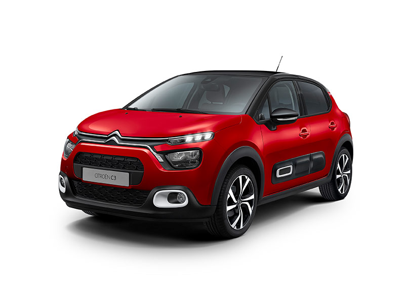 new-citroen-c3-launches-june-2020-new-front-end