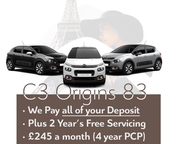 citroen-c3-origins-83-pcp-offer-no-deposit-2-goo