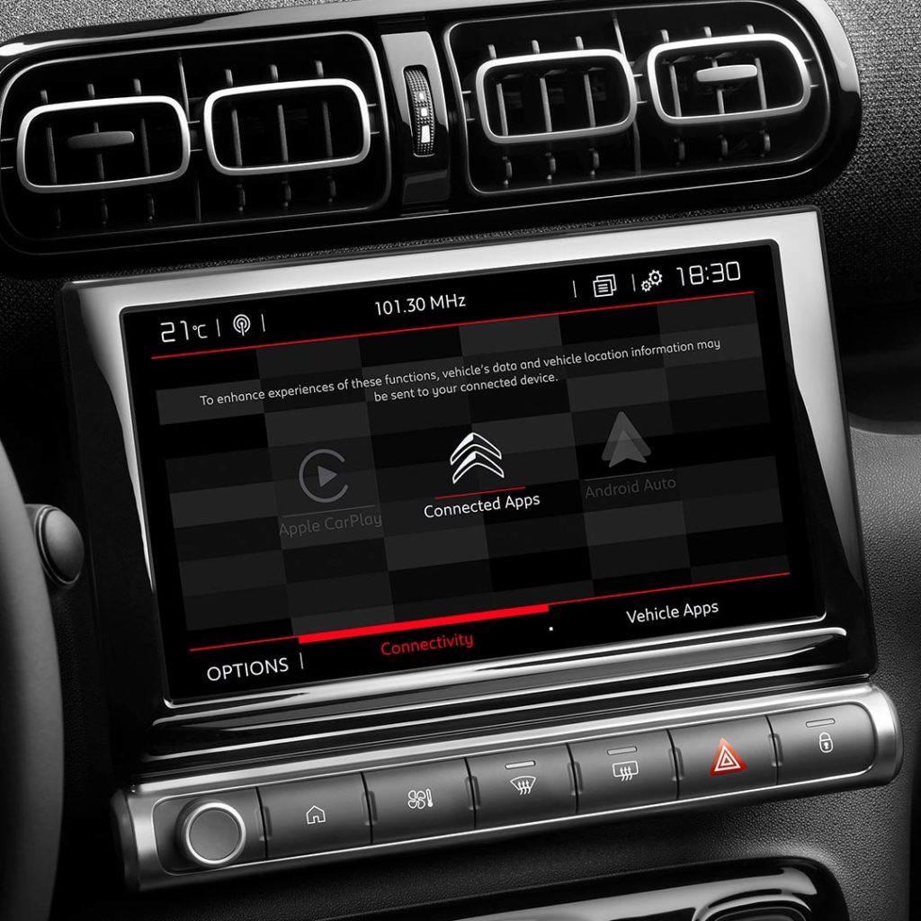 new-c3-aircross-suv-mirror-screen-apple-carplay