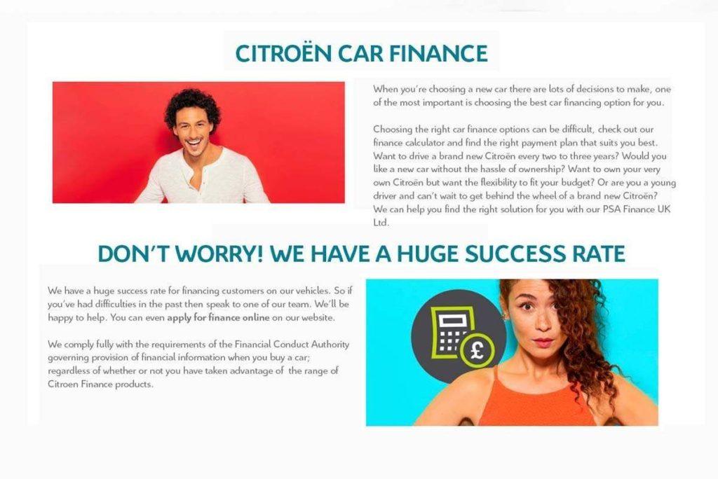 citroen-car-finance