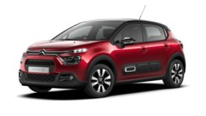 New C3 Shine PureTech 110 S&S 6-speed manual Motability Offer: £295 advance payment